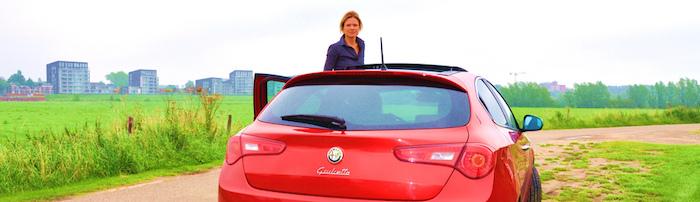 Alfa Romeo Guilietta_dakraam