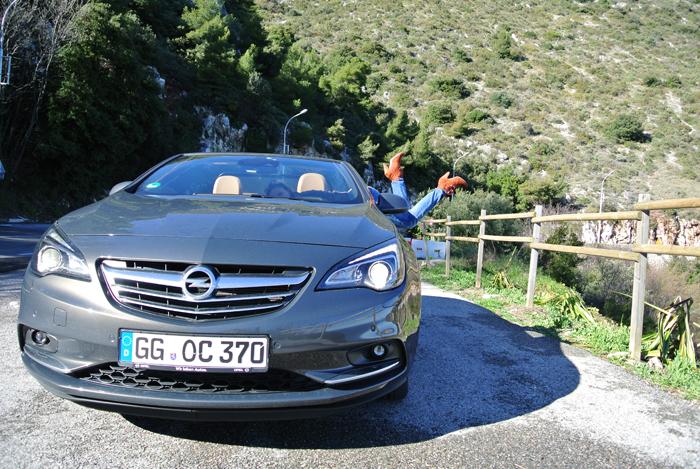 Opel Cascada_femmefrontaal_voor