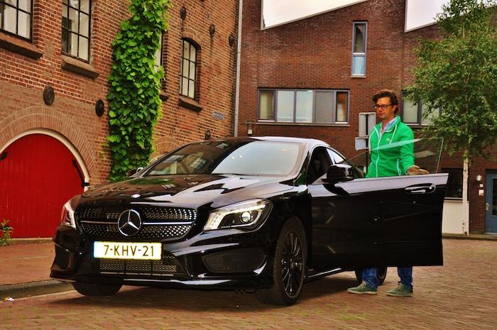 Mercedes-Benz-CLA-femmefrontaal-fotograaf