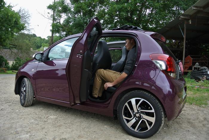 Peugeot108_achterbank