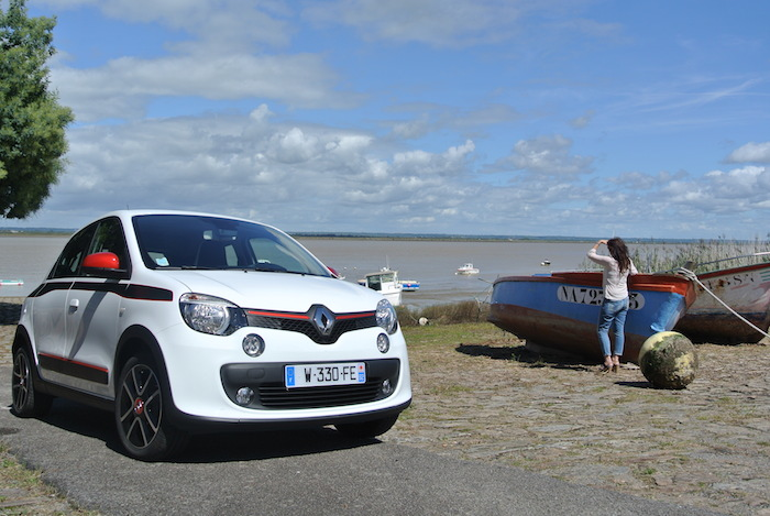 Renault Twingo_femmefrontaal_voor