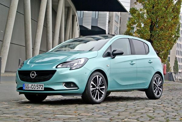Opel Corsa_peppermint
