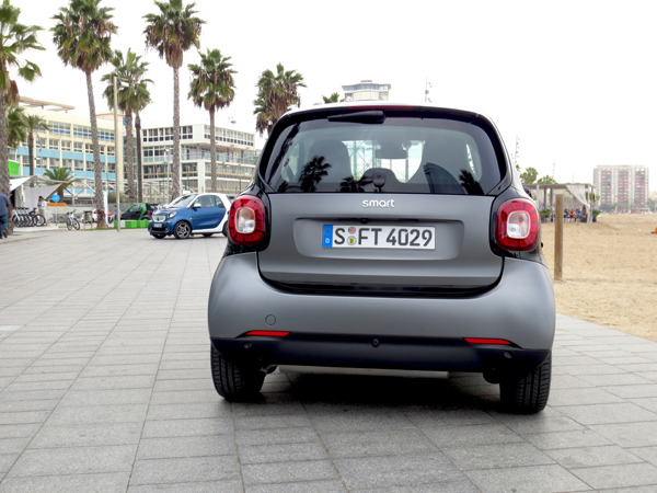 Smart ForTwo_twee