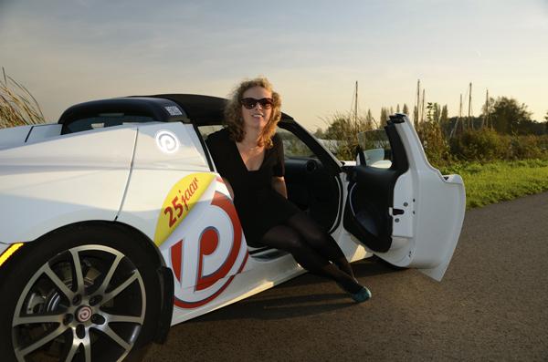 Tesla Roadster_Janneke