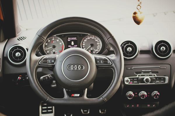 Audi S1_dashboard