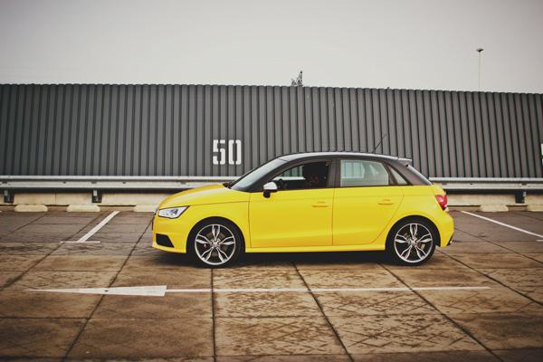 Audi S1_heel