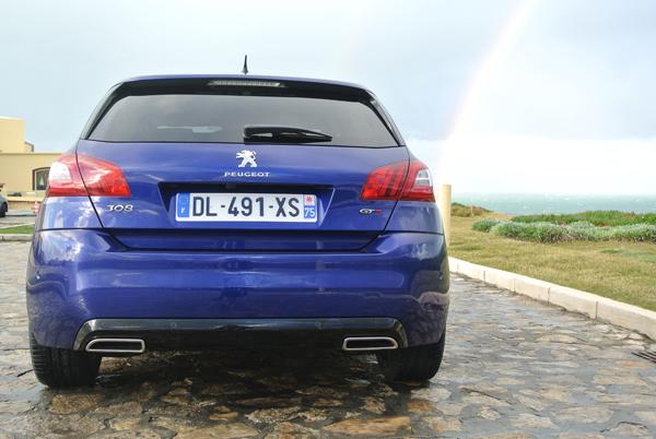 Peugeot308GT_achterkant