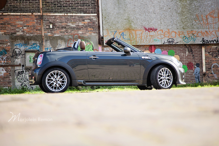 MINI Cooper roadster_