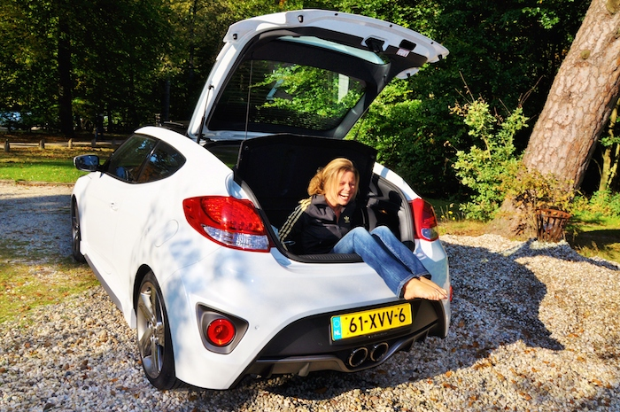 Hyundai Veloster_kofferbak