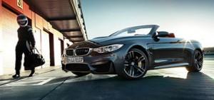BMW Renova spring days