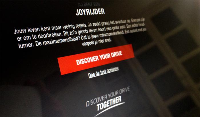 AutoRAI_test_joyrijder