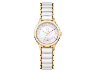 Horloge-mercedes-benz