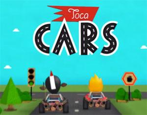 Toca Cars App