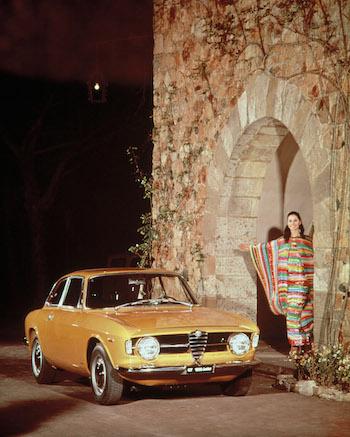 ARHA0346_Giulia Coupé 1300 GT 1962-1966