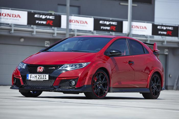 Honda-Civic-TYPE-R-voor