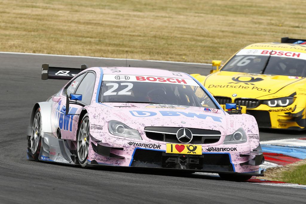 Mercedes Benz Zoekt Vrouwen Met Liefde Voor Autosport