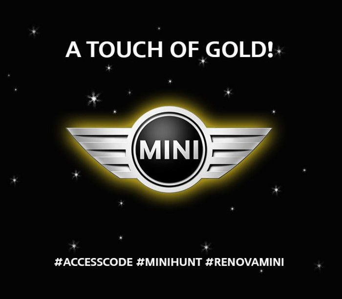 accescode MINI HUNT