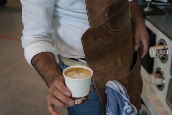 BMW-event-Tilburg-koffie