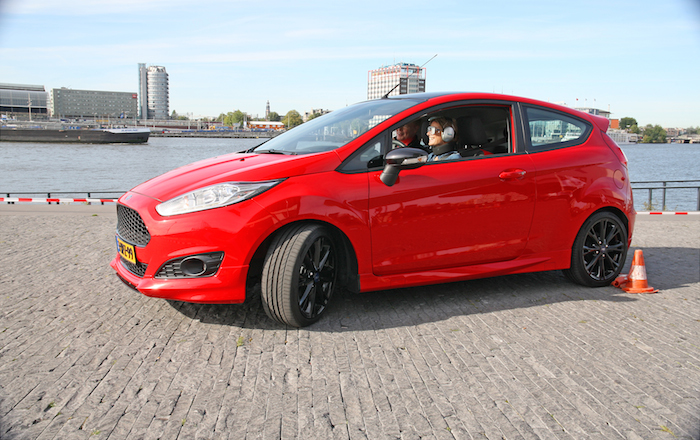 Ford-Driving-Skills-for-Life-drive