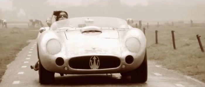 Maserati 450S-Evelin