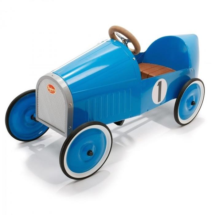 Montlhery-Bugatti raceauto