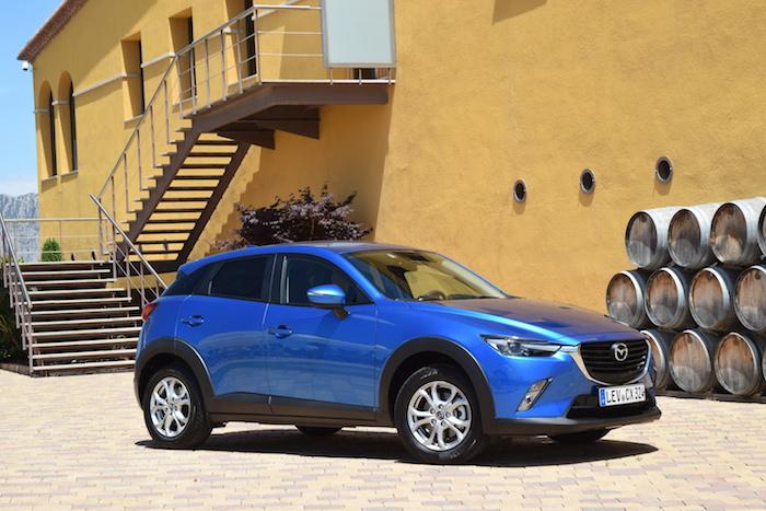Mazda-cx3-femmefrontaal