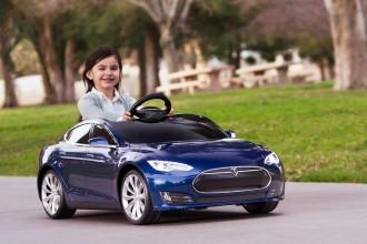 Model S for Kids