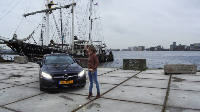 Mercedes-Benz C Coupé