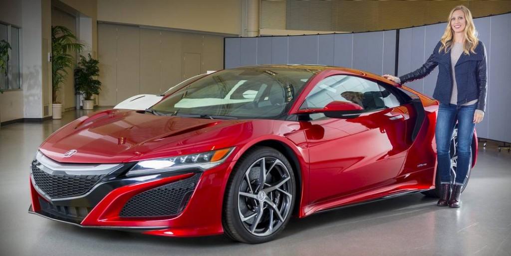 De mooiste auto's door vrouwen ontworpen! - FemmeFrontaal