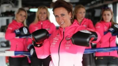 Sandra van der Sloot