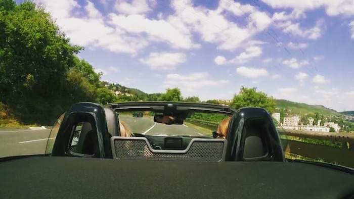roadtrip Mazda