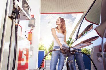 benzine vs diesel