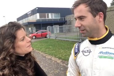 Opel Rally On