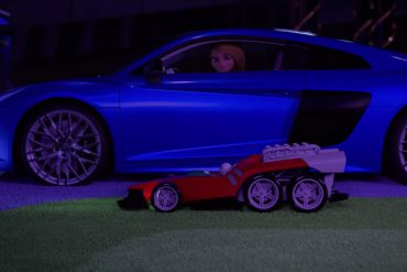 Audi speelgoed