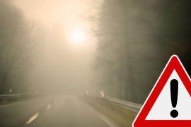 mist rijden