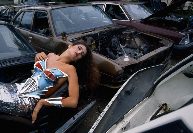 Fashion and cars