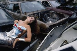 Fashion and cars