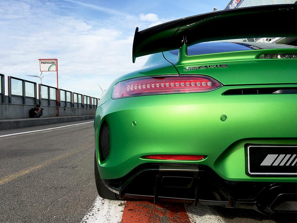 Mercedes-Benz Circuit Days
