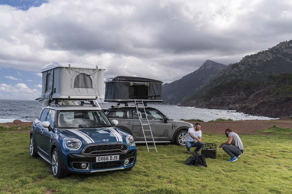 AirTop Roof Tent Autohome