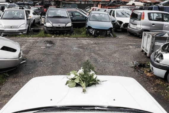 uitvaartservice voor auto's