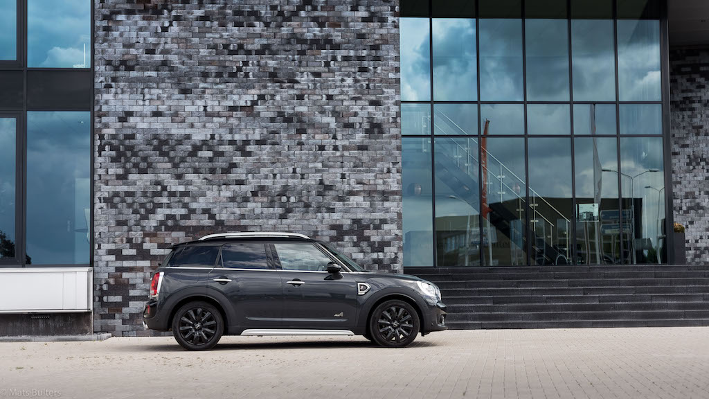 MINI Countryman Cooper S