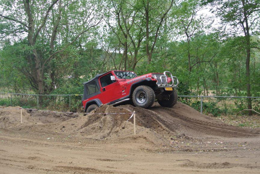 4WD Festival
