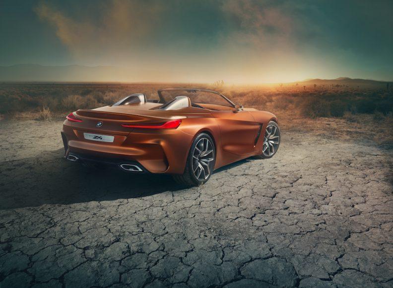 BMW concept Z4_2