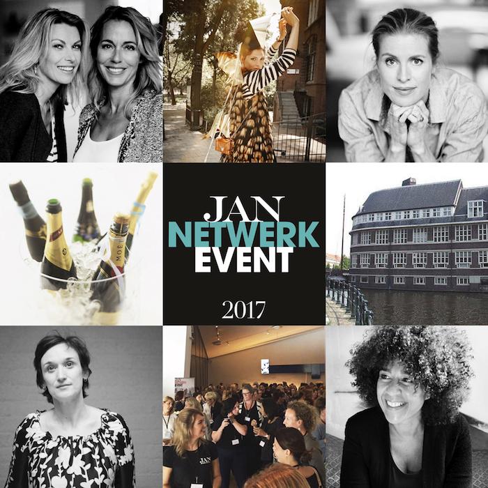 JAN Netwerk Event