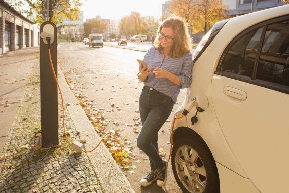 Autoverzekering, elektrisch rijden