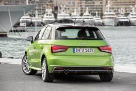 Audi, autokleur, färbe nach wahl