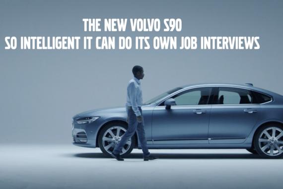 Volvo HR90