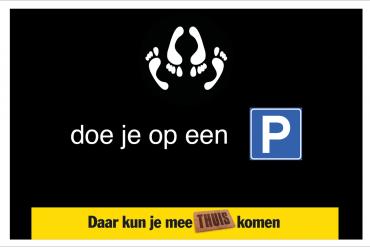 verkeerscampagne