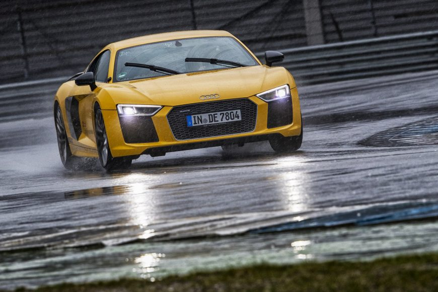 Audi Experience Day, Assen. ©Frits van Eldik