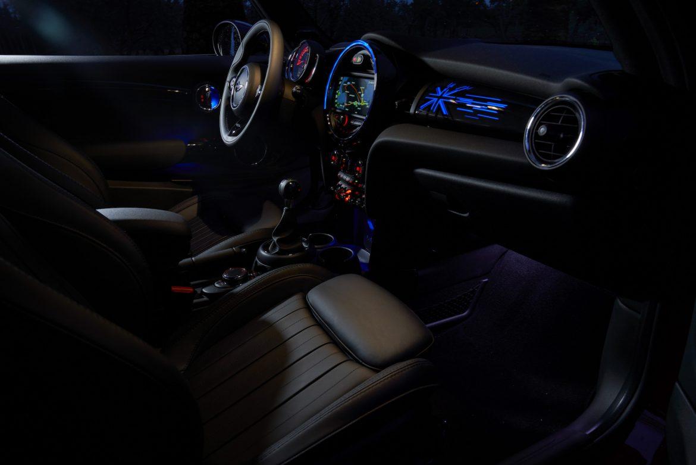 New MINI Cooper S 2018
